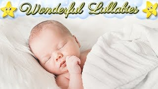 Super Soft Relaxing Baby Piano Lullaby ♥ Best Bedtime Sleep Music ♫ Good Night Sweet Dreams
