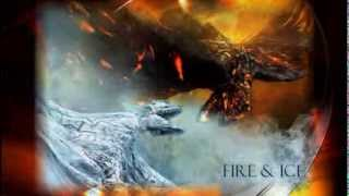 Trailer of Fire and Ice: The Dragon Chronicles (2008)