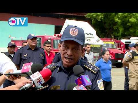 Noticias de Nicaragua | Lunes 11 de Mayo del 2020