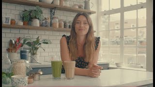 Deliciously Ella | Espresso Peanut Butter & Easy Green Smoothies | Vegan & Gluten Free