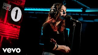 CHVRCHES - Get Out in the Live Lounge
