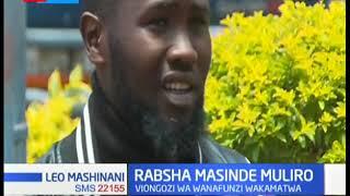 Viongozi wa Wanafunzi katika chuo kikuu cha Masinde Muliro wakamatwa kwa kupanga vurugu