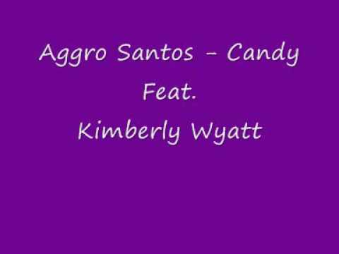 Aggro Santos - Candy Feat. Kimberly Wyatt (LYRICS IN DESCRIPTION) Mp3
