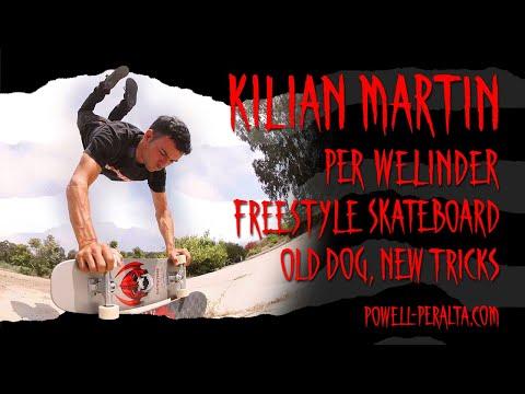 Kilian Martin ODNT