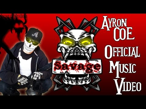 """SAVAGE"" AYRON feat. RC"