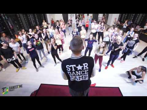STEPHEN MARLEY ft. CAPLETON & SIZZLA - ROCK STONE | PASHA TRUTNEV | DANCE TIME PROJECT