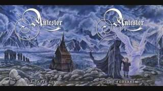 Antestor-Rites of Death