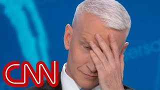 Anderson Cooper: This Story Is Bananas