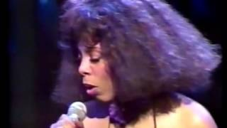 Donna Summer   Live in Japan