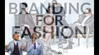 Branding For Fashion | The Importance Of Brand Identity