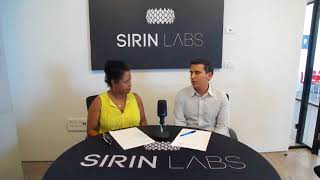 Hosting - Q&A on DApps and the SIRIN LABS DApp Store