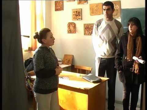 Հայաստանի Ազգային Պոլիտեխնիկական Համալսարան, Գյումրու Մասնաճյուղ, մաս 1