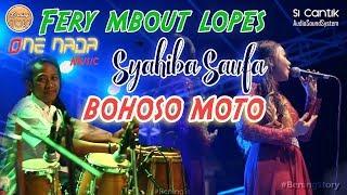 SYAHIBA   BOSO MOTO [LIVE] One Nada