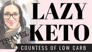 Lazy Keto Day of Eating Easy Keto Diet