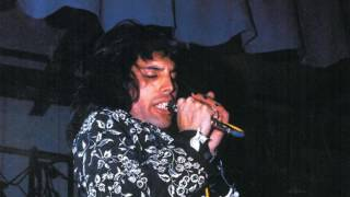 1. Queen LIVE! at Canvey Island (22 March, 1974)