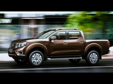 2015 Nissan Frontier Test Drive/Review by Average Guy Car Reviews