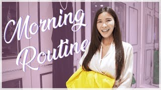 MY EVERYDAY MORNING ROUTINE | JAMIE CHUA
