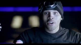 Chris Brown, David Guetta, Lil Wayne - I Can Only Imagine