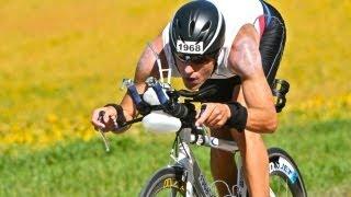 Ironman Triathlon Wisconsin From Start to Finish