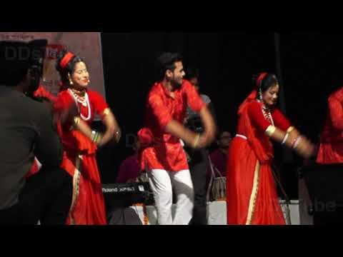 Stage show ... by rohit chauhan
