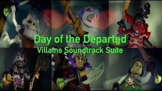 Day of the Departed - Villains Soundtrack Suite
