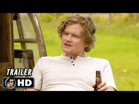 LETTERKENNY Season 8 Official Trailer (HD) Jared Keeso