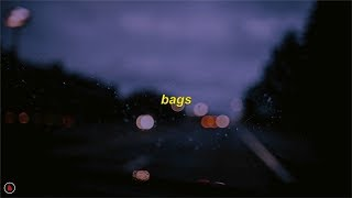 Clairo   Bags (Lyrics)