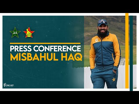 Misbahul Haq lavishes praise on Babar Azam