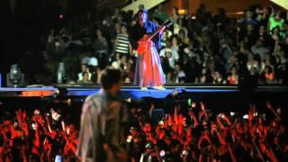 """Jovanotti - Mi fido di te (tratto da """"Backup Tour 2013"""")"""
