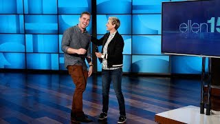 Ellen Helps a Single Audience Member Find a Mate to Mate - Video Youtube
