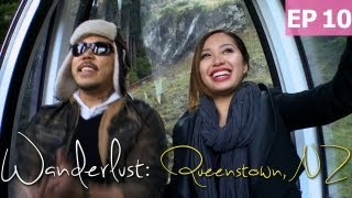 Welcome to Queenstown, NZ | Wanderlust: Queenstown, New Zealand [Episode 1/4]