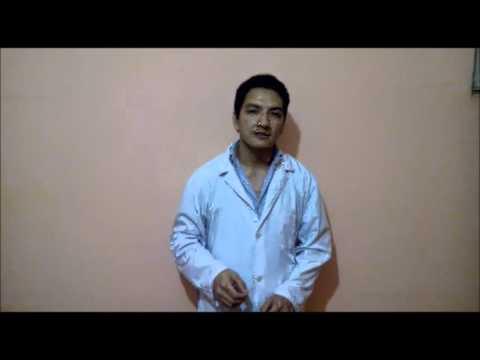Nimesil para el tratamiento de la prostatitis