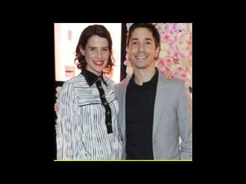 Cobie Smulders & Justin Long Premiere ' Literally, Right Before Aaron' at Tribeca 2017 | MTW