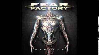 Fear Factory - Maximum Voltage Capacitor (Dielectric Remix)