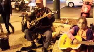 preview picture of video 'Little musician of Ramat gan,  Israel'