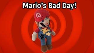 RD101 Movie: Mario's Bad Day!