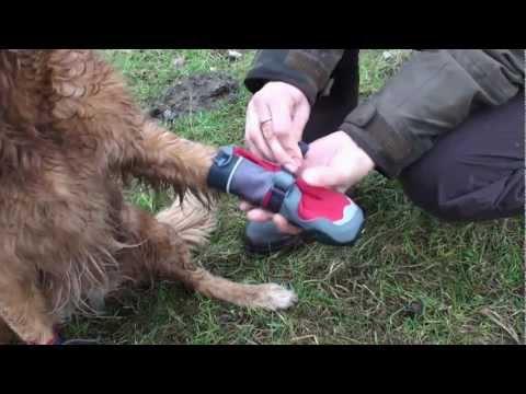 Ruff Wear Polar Trex Grip Hundeschuhe Pfotenschutz Schuhe für Hunde