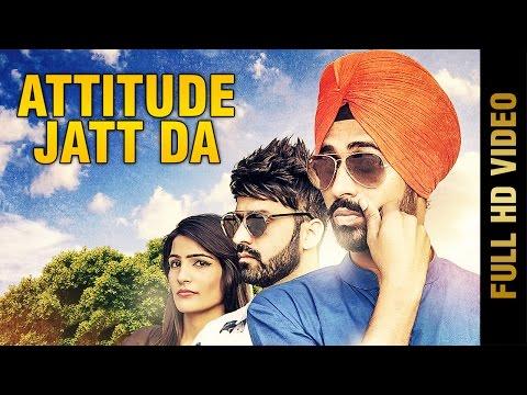 Attitude Jatt Da  Manjit Sidhu