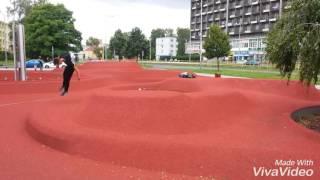 New Video Hell Runners Ostrava (Kino Luna)