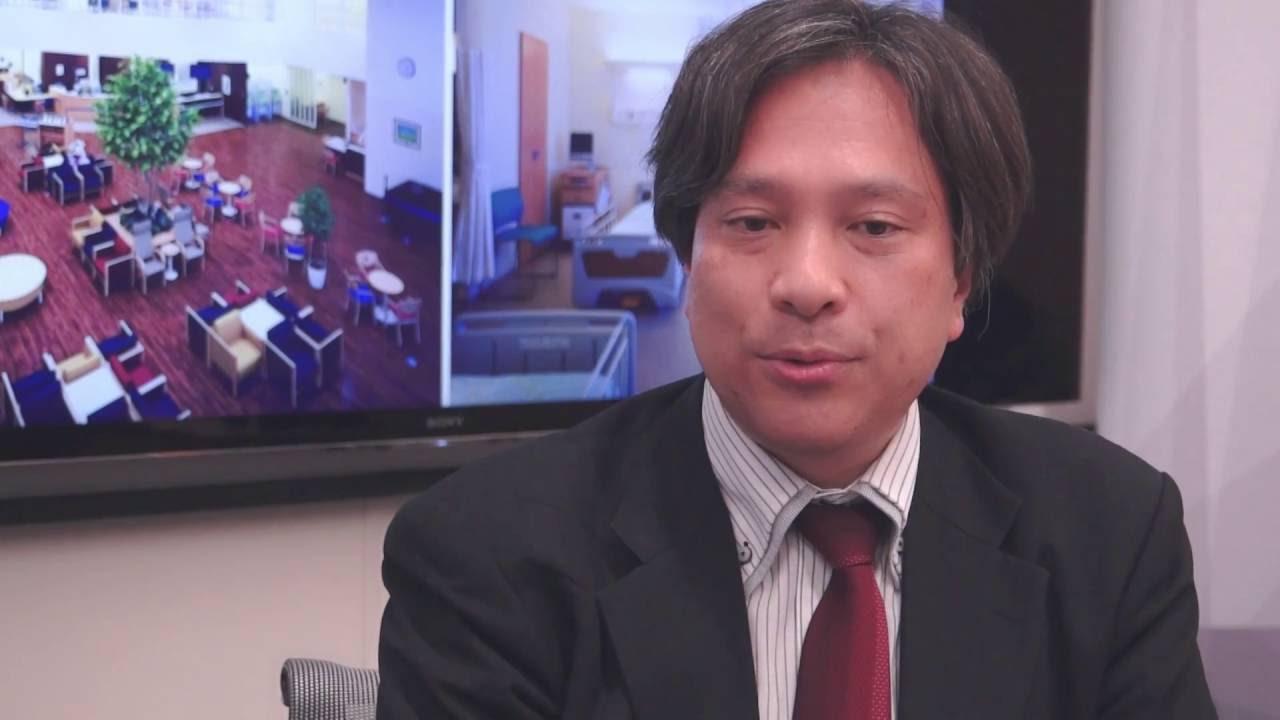 【株式会社日建設計 プロモーションビデオ】 吉田 哲様