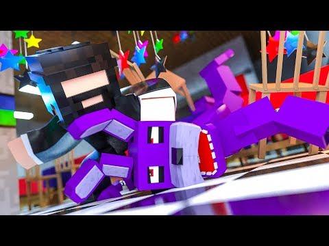 Minecraft FNAF 7 Pizzeria Simulator Kat's Boyfriends!? Minecraft Roleplay