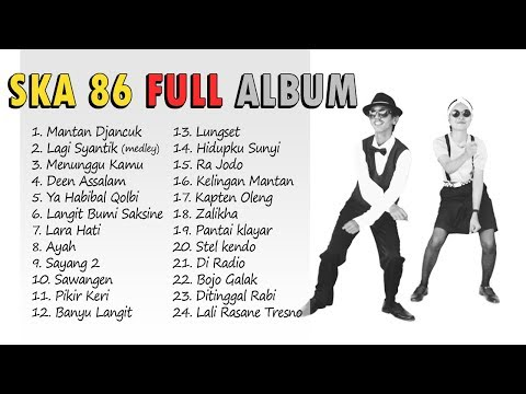 SKA 86 FULL ALBUM ✅ Mp3