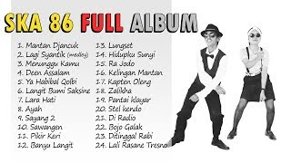 Gambar cover SKA 86 FULL ALBUM ✅