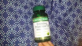 Evening Primrose oil for TTC