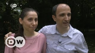 A victim of Turkey's sweeping post-coup purge speaks out | DW English