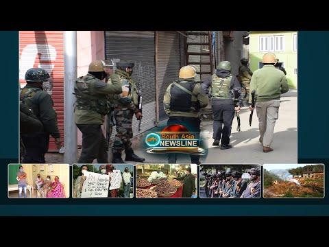 Seven terrorists neutralised in separate encounters in India's Jammu & Kashmir