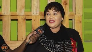 """Esha Buheti:MLELA """"Hana hata mia, EBITOKE alimlea, Anaishi kwa mama yake, Hawezi kujinunulia CHAKULA"""