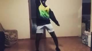 Panda Pon   Topo La Maskara Ft Mc Fioti (Video Dance 2019) @Sidneisantthall