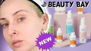 SKINCARE BY BEAUTY BAY | Crash test pendant 1 mois !