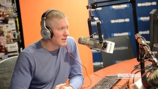 Tommy From POWER Explains Why 50 Cent Is Successful (VIDEO)